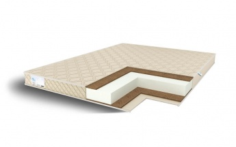 Купить матрас Comfort Line Double Cocos Eco Roll +  (100х210)